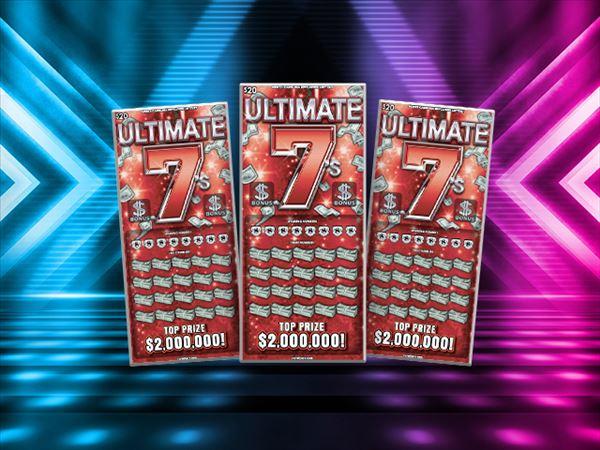 Mujer es la primera en ganar más de $1 millón en nuevo juego de Lotería en Carolina del Norte