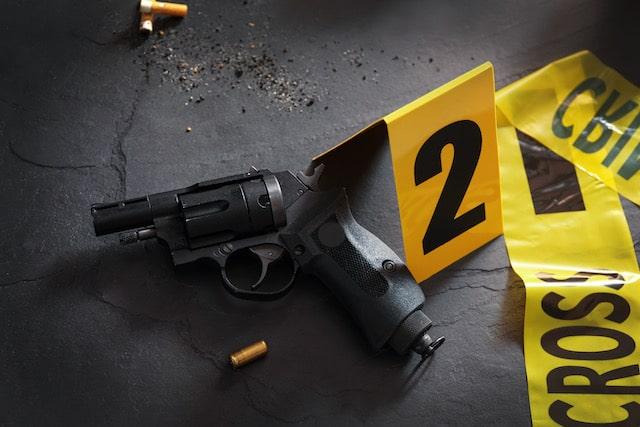 Mujer recibe disparo durante tiroteo en hotel de Raleigh