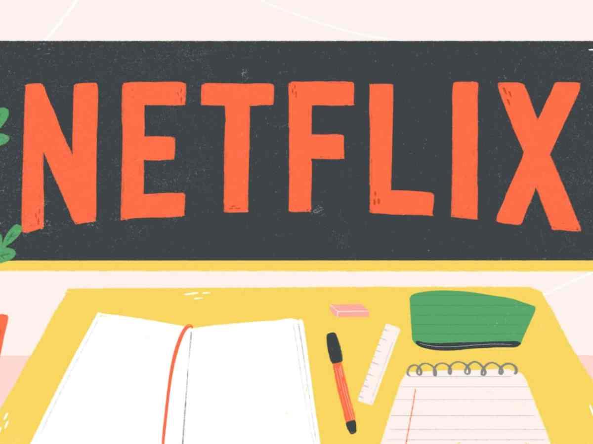 Netflix Carolina del Norte