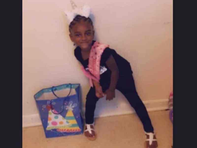 Menor de edad asesinada por madre Charlotte