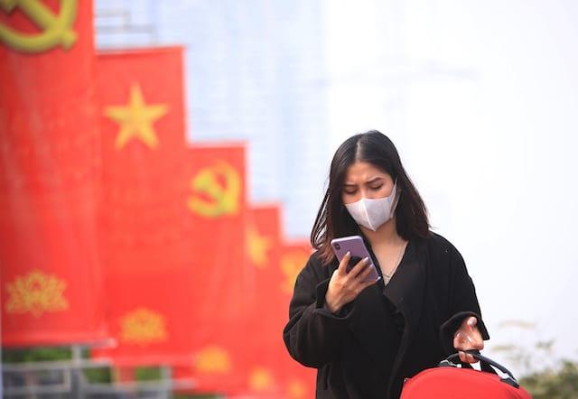 Nueva variante de COVID-19 es encontrada en Vietnam