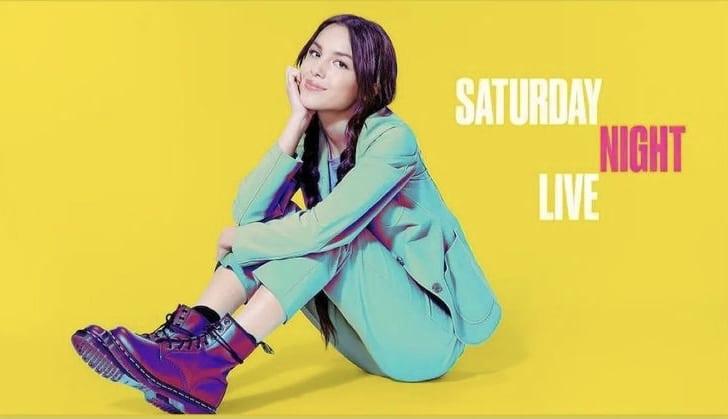 """Olivia Rodrigo debuta en SNL: """"De las mejores experiencias de mi vida"""""""