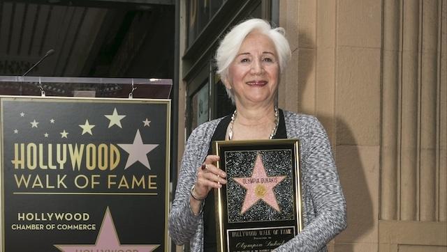 Fallece la actriz Olympia Dukakis a los 89 años
