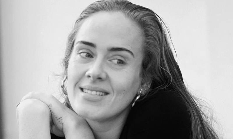 FOTOS: Así festejó Adele su cumpleaños 33