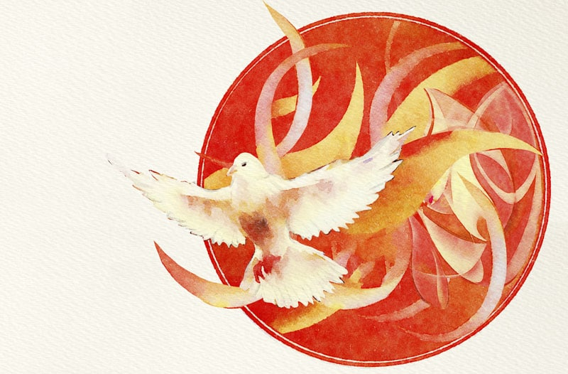 ¿Qué es Pentecostés? y ¿Quién es el Espíritu Santo?