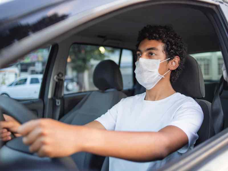 Reanudan exámenes de conducir en oficinas del DMV en Carolina del Norte