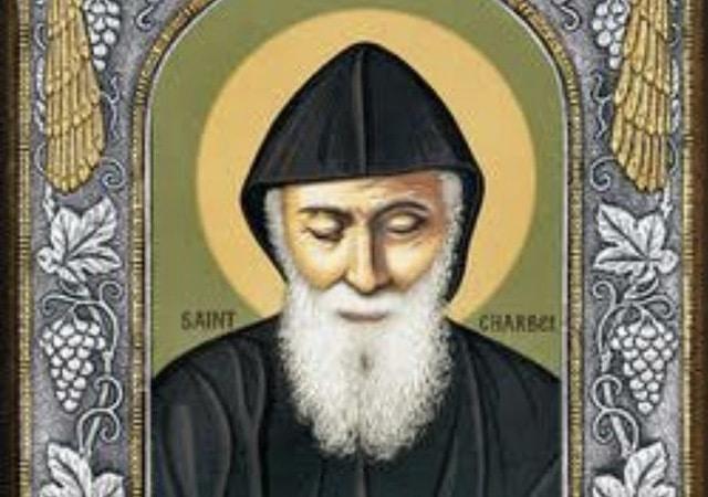 San Charbel ¿Cómo se le pide un milagro al santo milagroso?