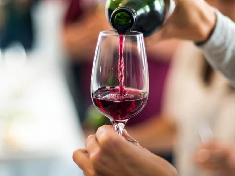¿Qué variedades de vino existen?