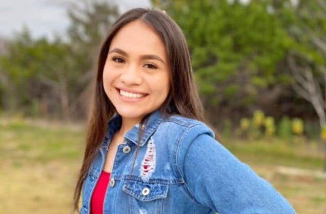zephi treviño tráfico sexual acusada de asesinato latina en texas