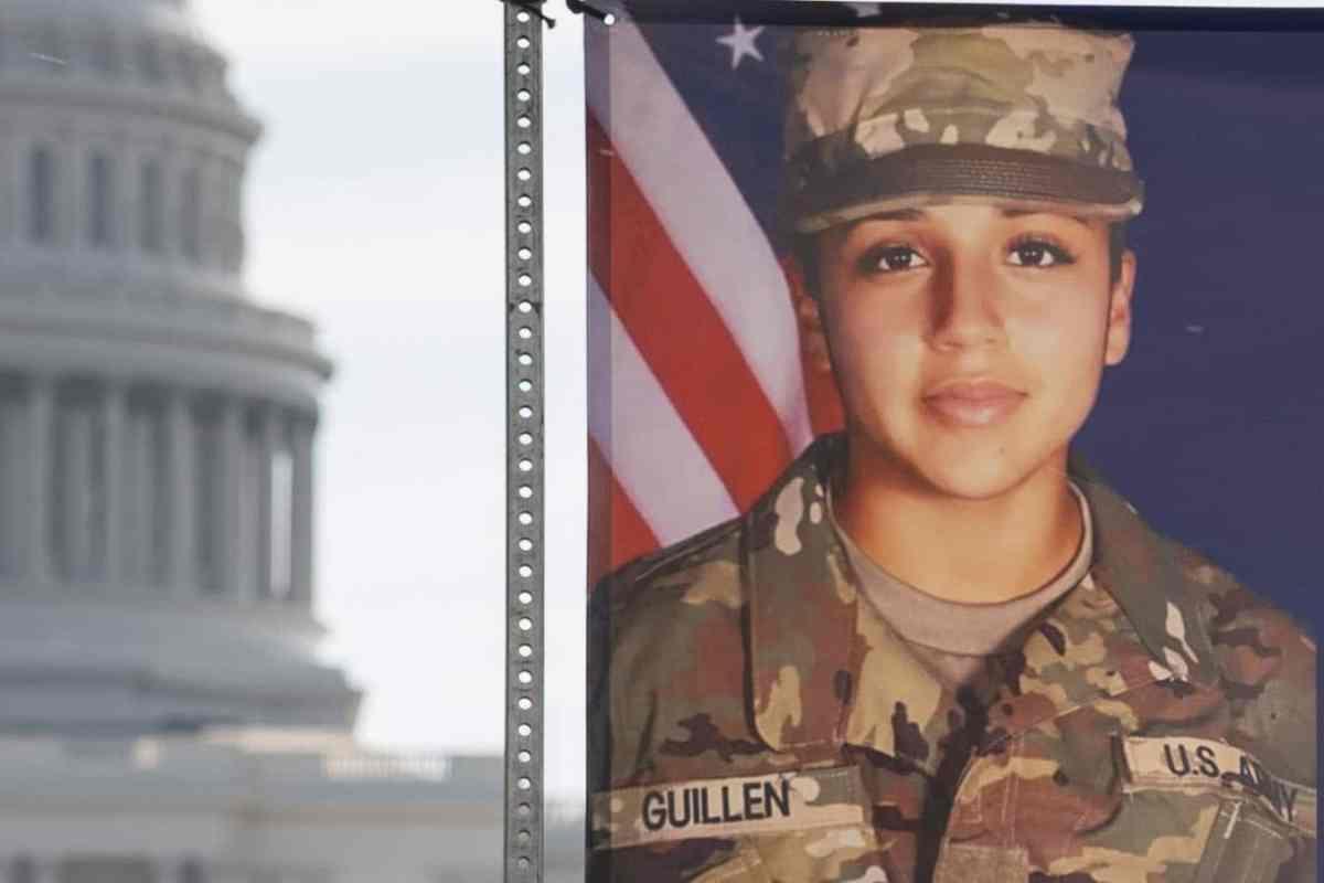 Vanessa Guillén reportó acoso sexual y líderes no actuaron Ejército lo confirma