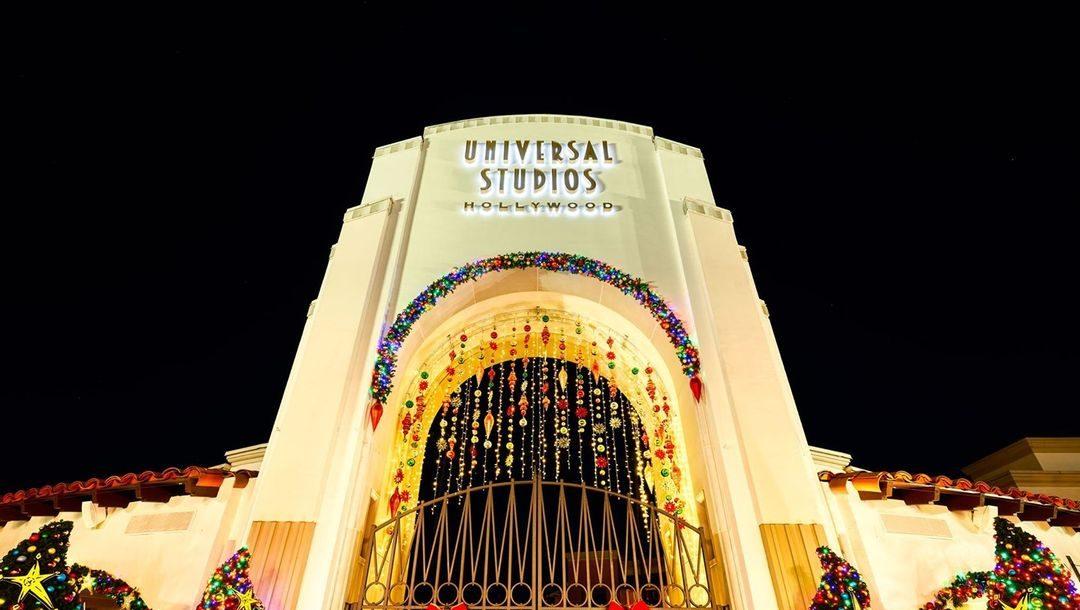 Universal Studios Hollywood empleos