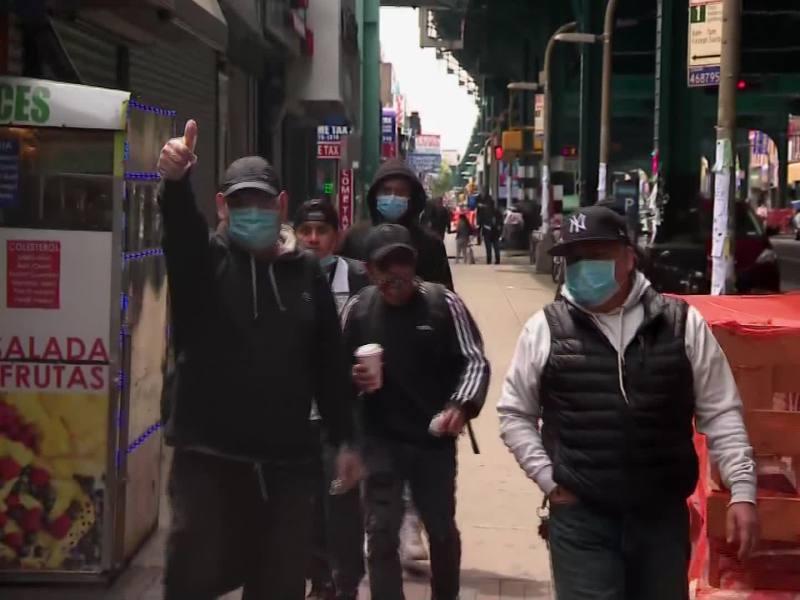 Guatemalteco falleció por coronavirus
