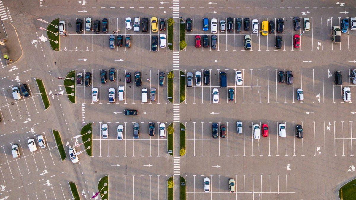 Charlotte Douglas aumenta tarifas de estacionamiento