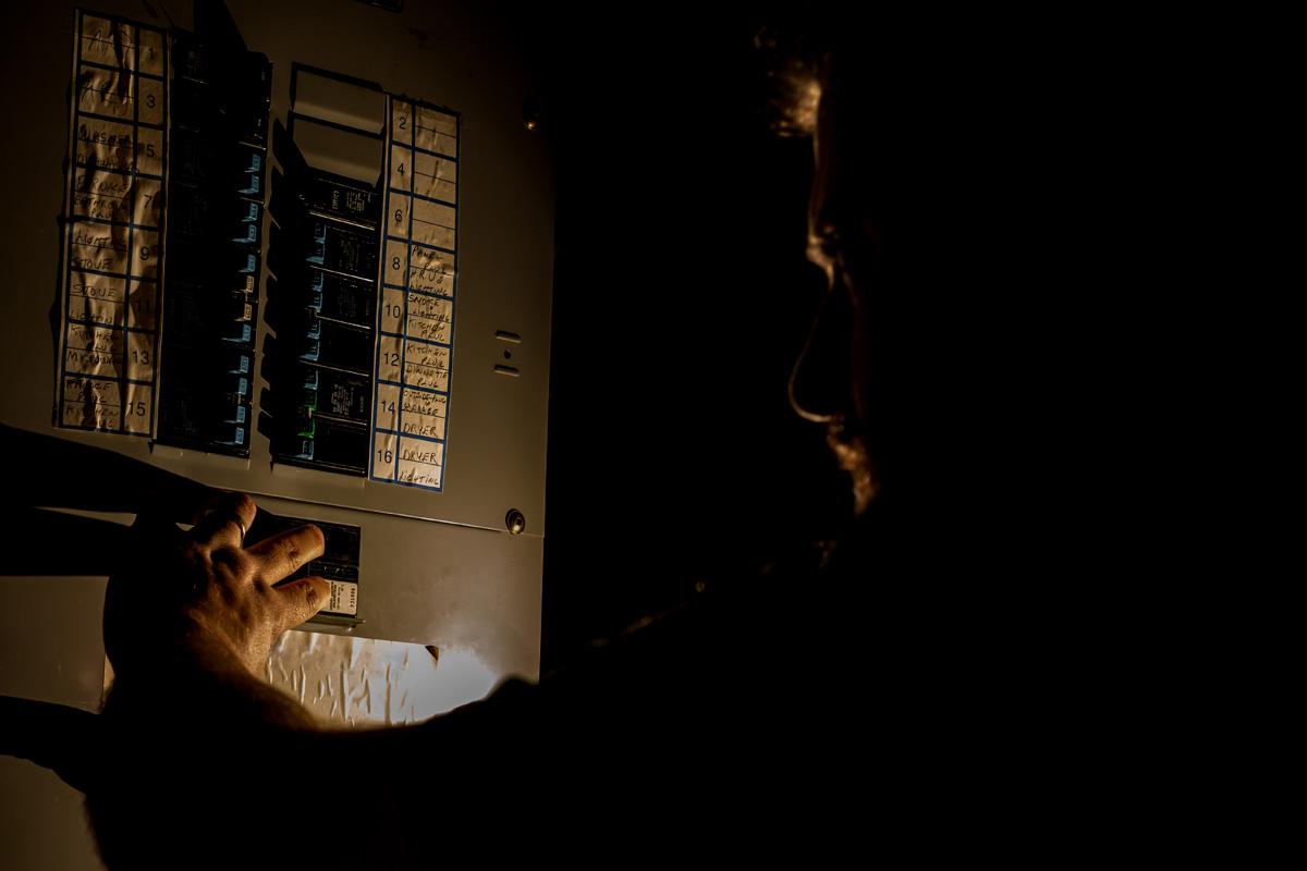 Apagón en Puerto Rico deja más de 340 mil clientes