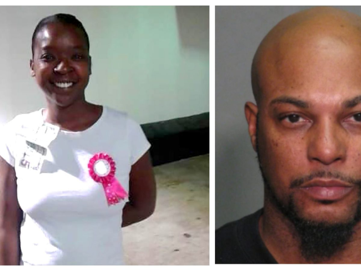 mujer desaparecida esposo detenido
