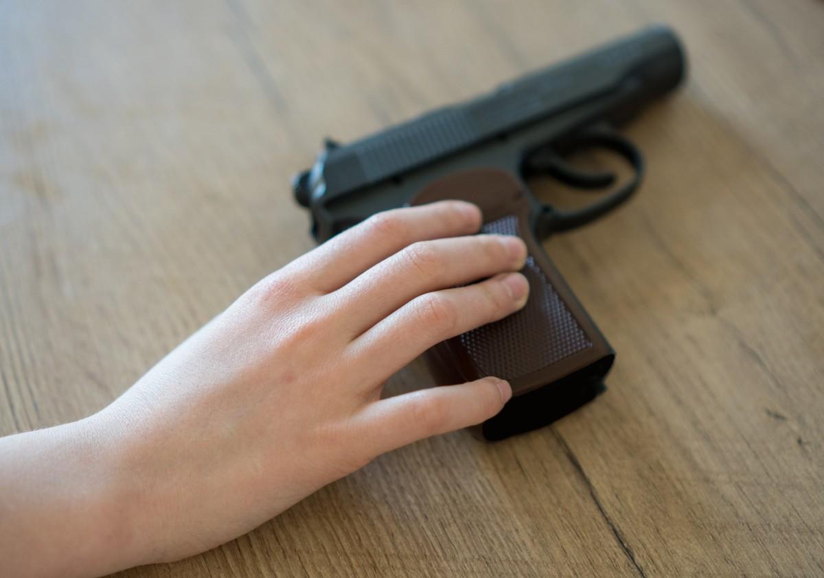 Estudiante trae arma cargada a escuela primaria en Carolina del Norte