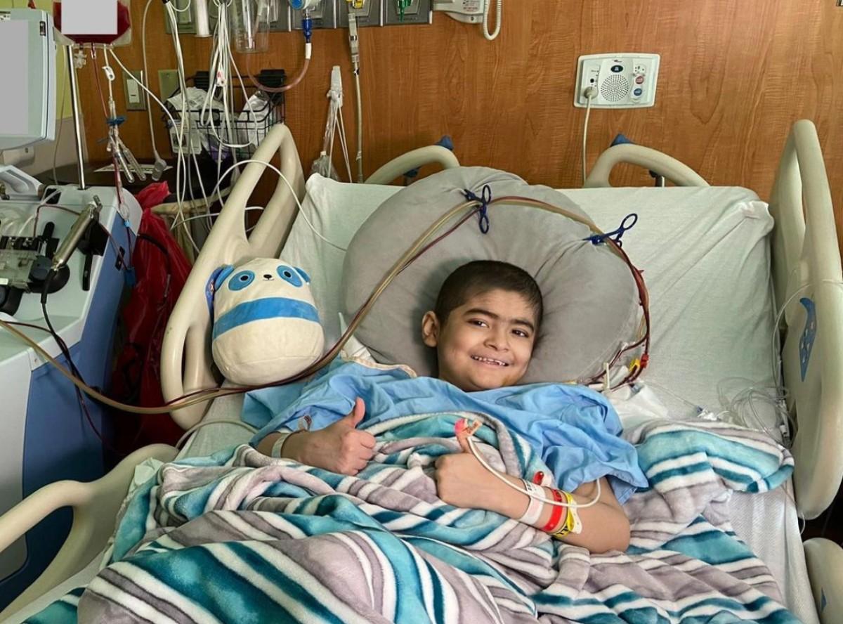 """Hospital de Charlotte nombrado uno de los """"Mejores Hospitales para Niños."""""""