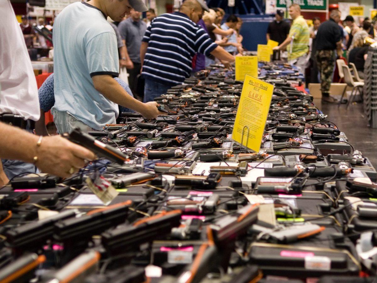 texas armas sin permisos