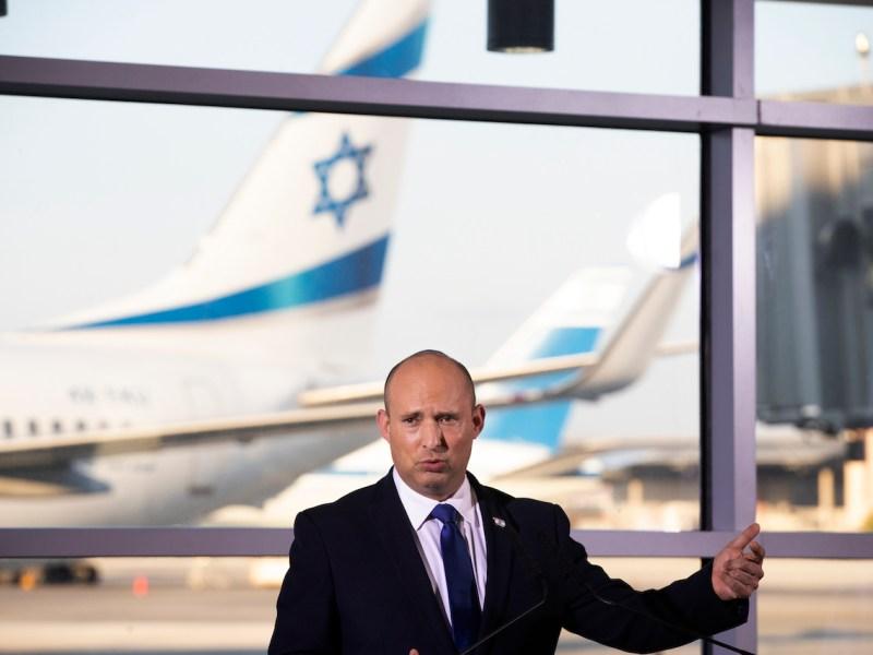 Suben casos de COVID-19 en Israel