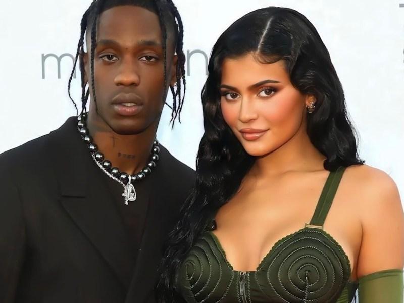 Nuevas fotos de Kylie Jenner con Travis Scott traen rumores de una posible reconciliación. La empresaria se dejó ver muy cariñosa con el rapero y padre de su hija Stormi.