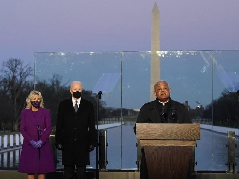 Iglesia busca amonestar a políticos proaborto como Biden