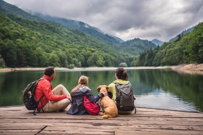 La mayoría de Carolina del Norte planea vacacionar localmente este verano