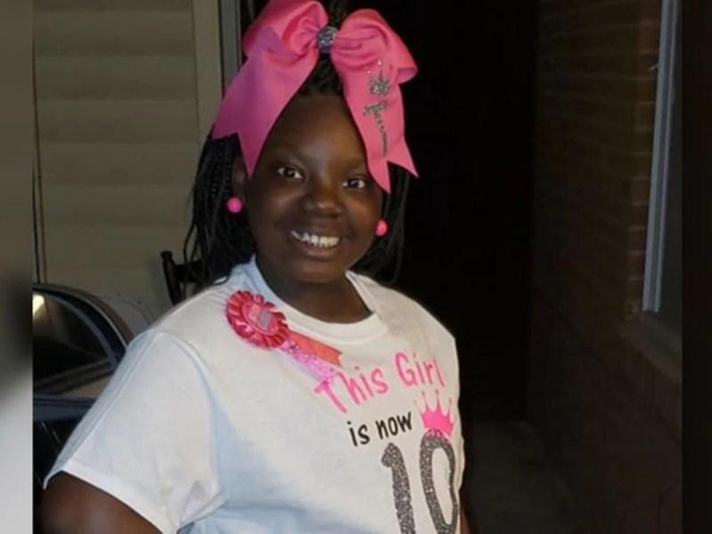 Niña de 11 años asesinada tras tiroteo en fiesta en Carolina del sur