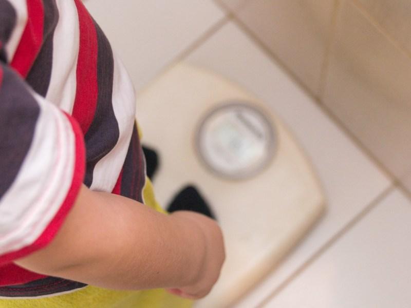 Por qué la obesidad infantil es difícil de controlar en Carolina del Norte