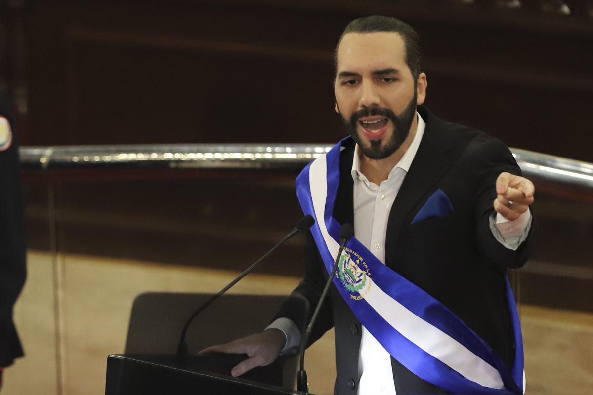 Proponen Bitcoin como moneda legal en El Salvador