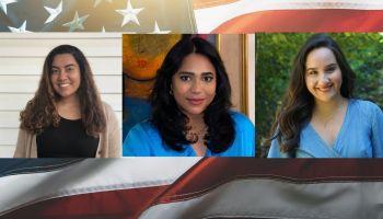 Tres nuevas periodistas llegan a La Noticia con Report for America
