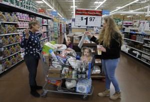 Walmart cerrará tiendas en Día de Acción de Gracias