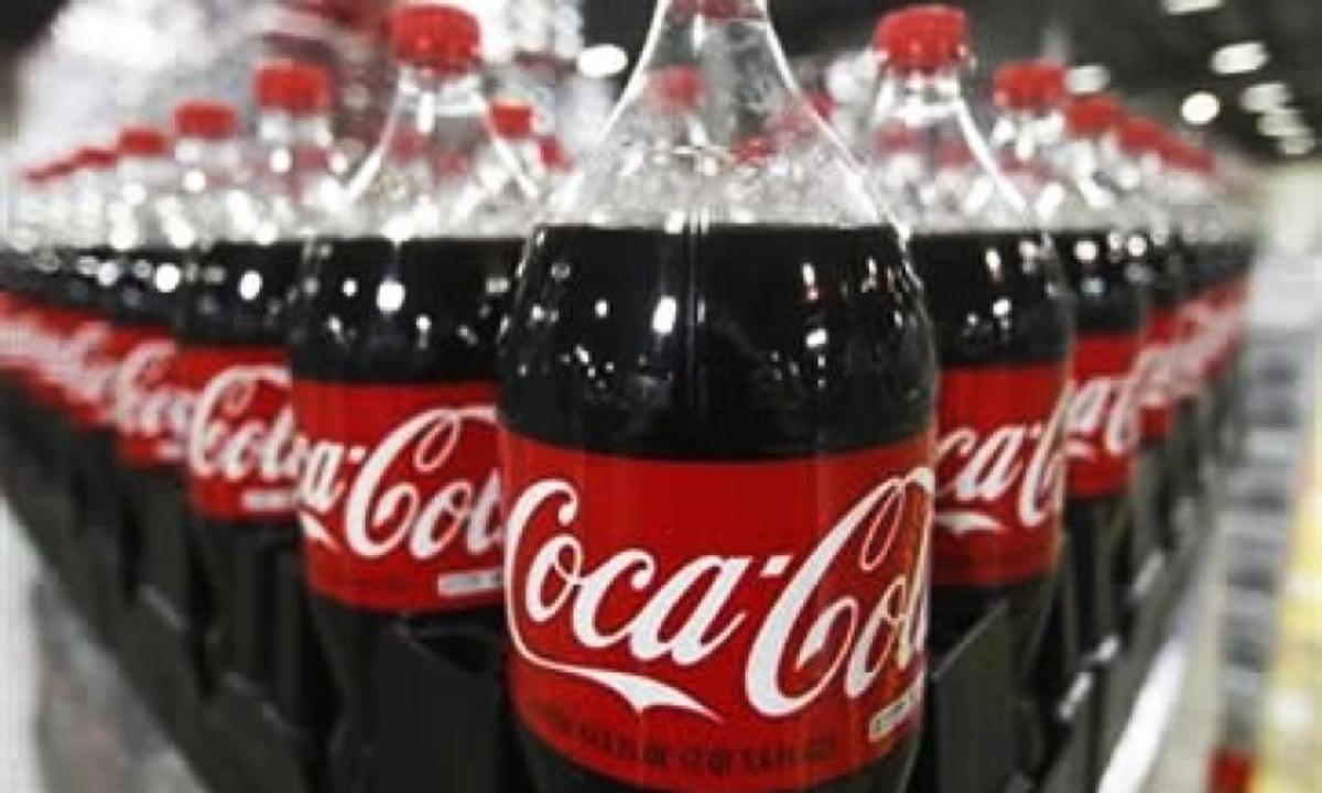 Embotelladora de Coca-Cola