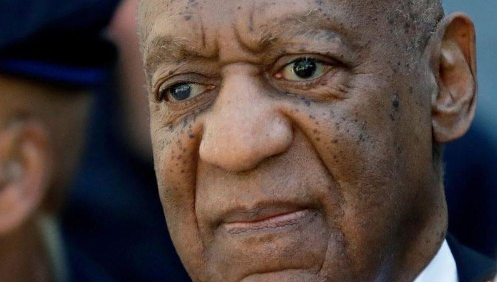 Bill Cosby salió de prisión