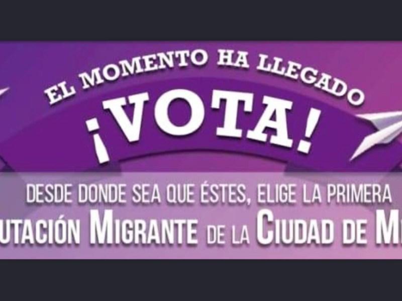 Voto chilango