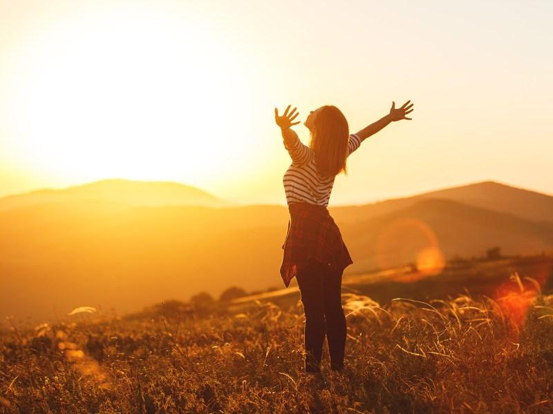 Ser Feliz después de sufrir