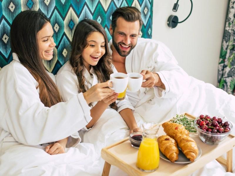 Día del Padre: 5 actividades para festejar a papá