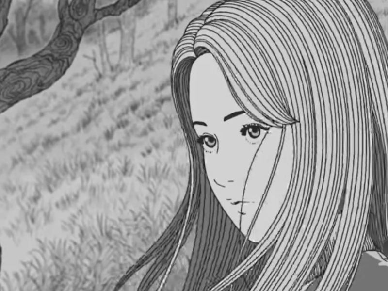 uzumaki lanzamiento fecha estreno