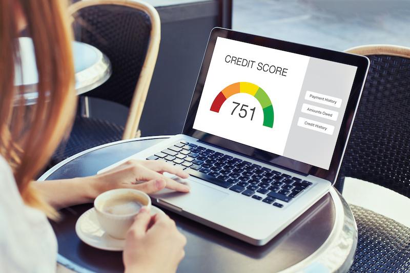 Dónde obtener su reporte de crédito ¿qué significa?
