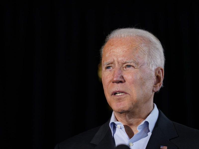 Joe Biden lanza ambicioso programa contra la pobreza