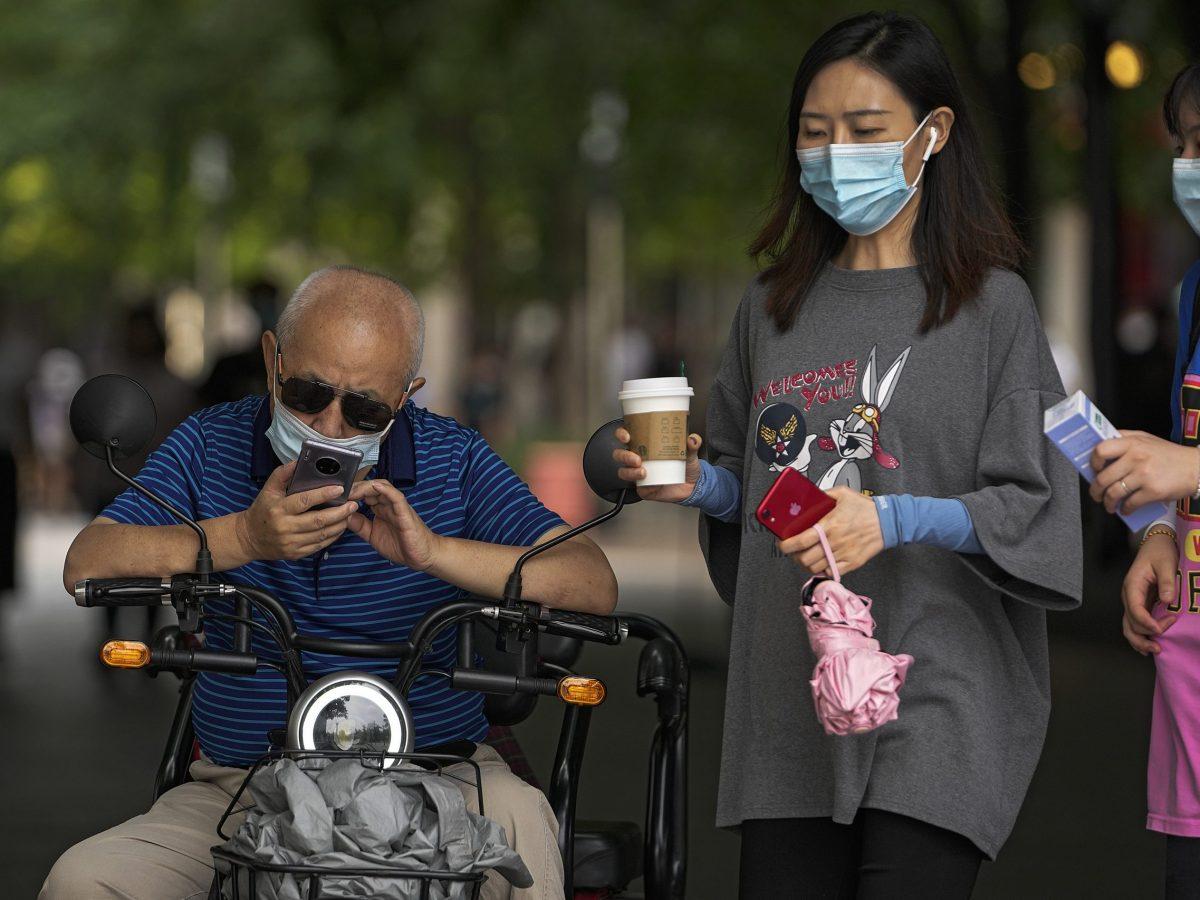 Nuevo brote de coronavirus en China