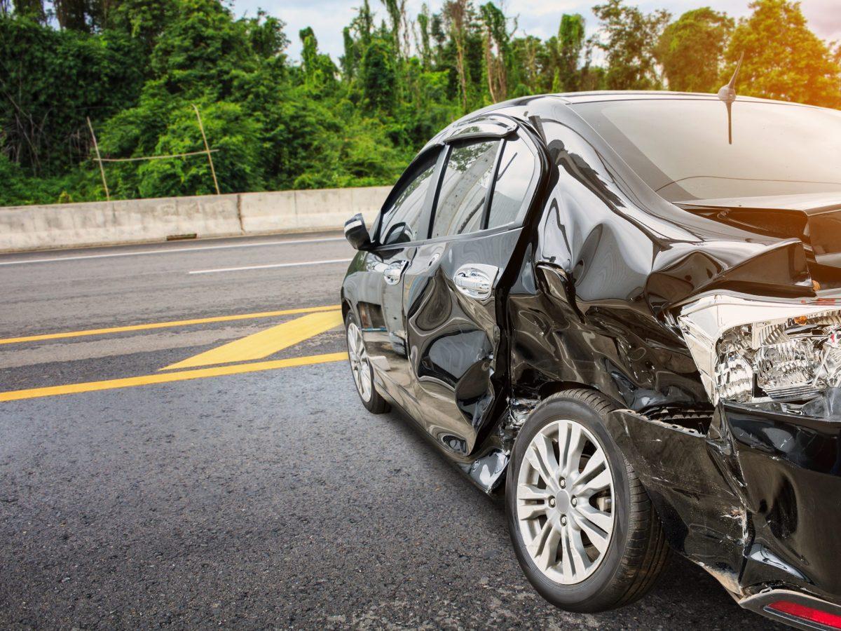 Mujer de Burlington muere en accidente fatal