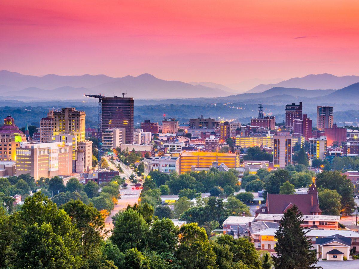 CNBC ha clasificado a Carolina del Norte como el segundo mejor estado para los negocios en su informe anual Top States for Business.