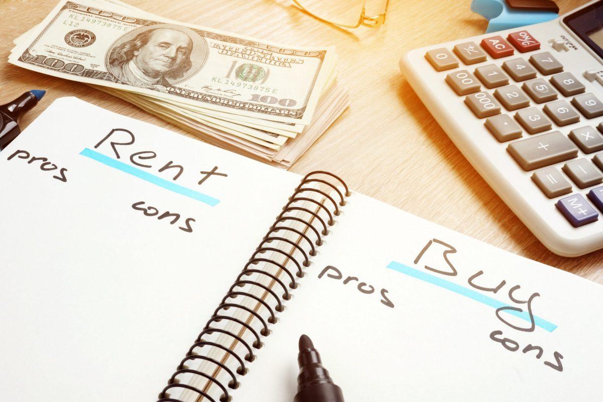 Comprar o alquilar casa en Carolina del Norte ¿qué es mejor? © Vitalii Vodolazskyi / Adobe Stock