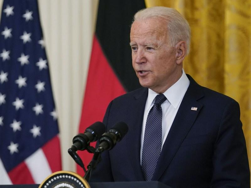 Biden niega tropas a Haití, pero envía vacunas contra COVID-19