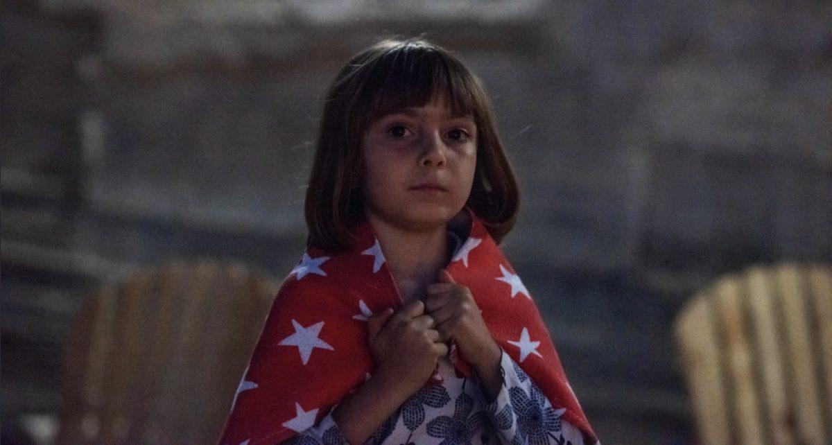 Luciela niña papá deportado