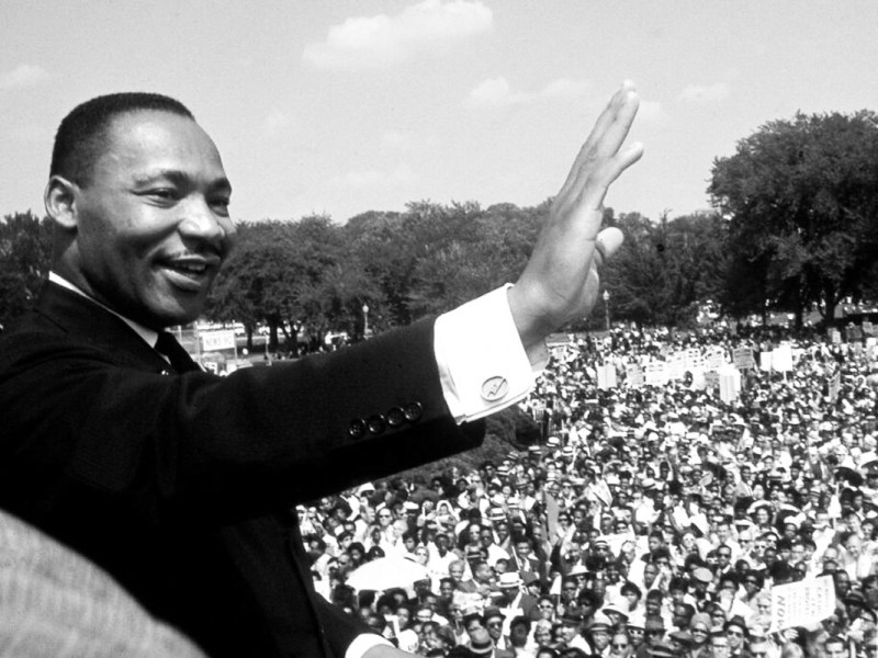 Lucha por los derechos civiles