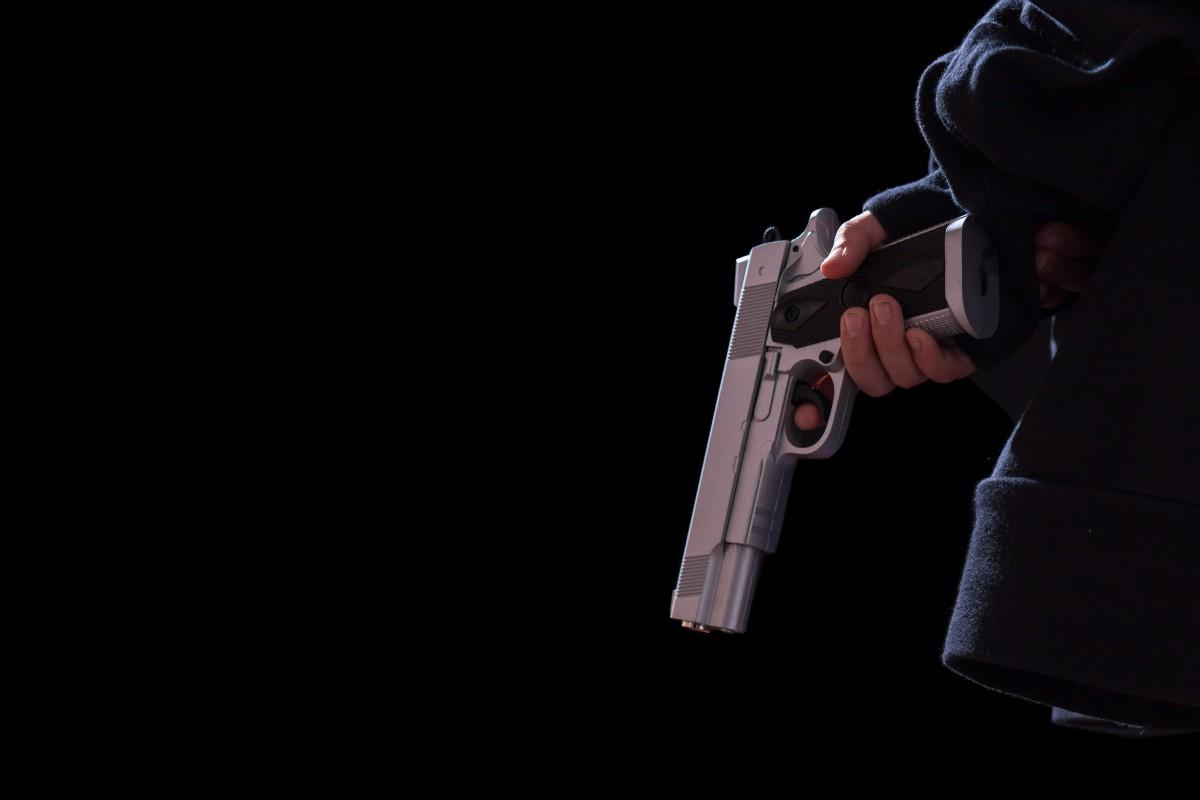 Niño de 12 años trae una pistola a una escuela secundaria de Carolina del Norte