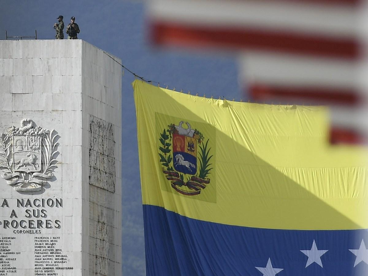 Venezolanos: activan envío virtual de formularios para TPS