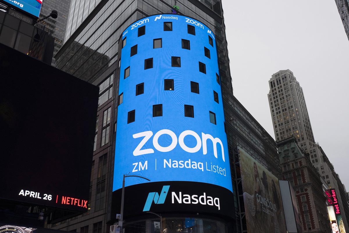 ZOOM comprará Five9 para ofrecer servicios a negocios
