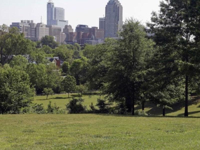 Raleigh y Durham